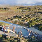 Où se baigner dans des sources chaudes en Islande ?