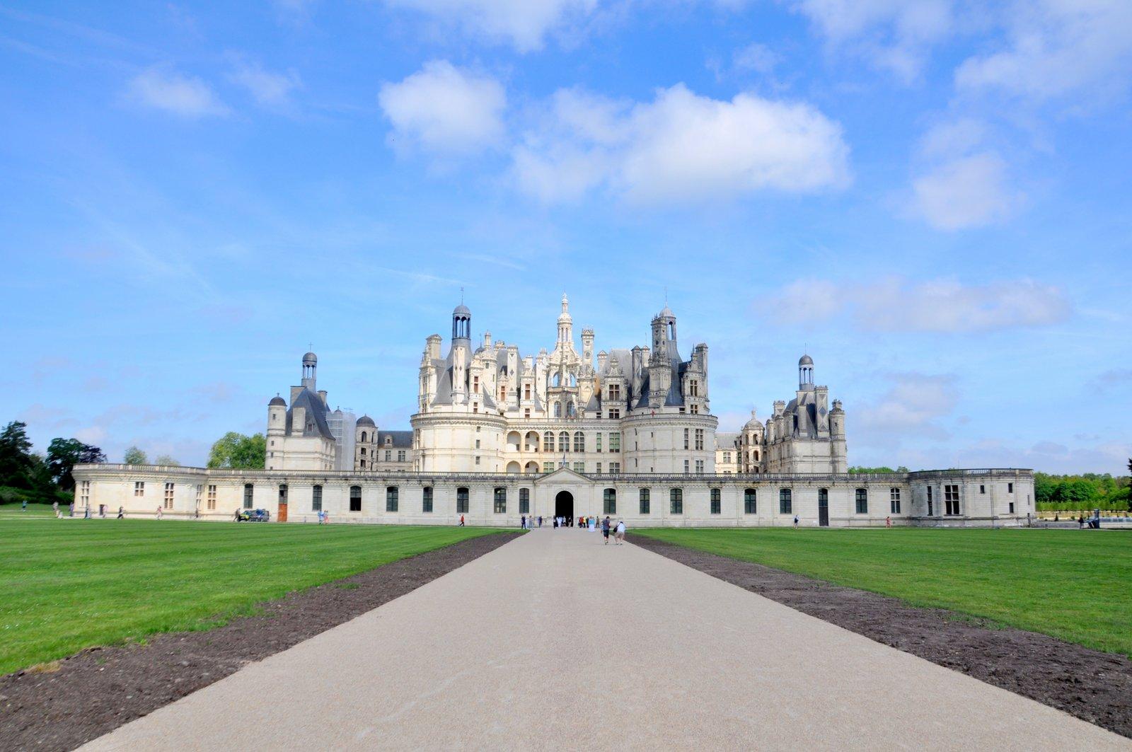 Visiter Les Chateaux De La Loire Cest Un Des Grands Classiques Du Voyage En France Jy Avais Ete Plusieurs Fois Etant Enfant Et Jeune Adulte