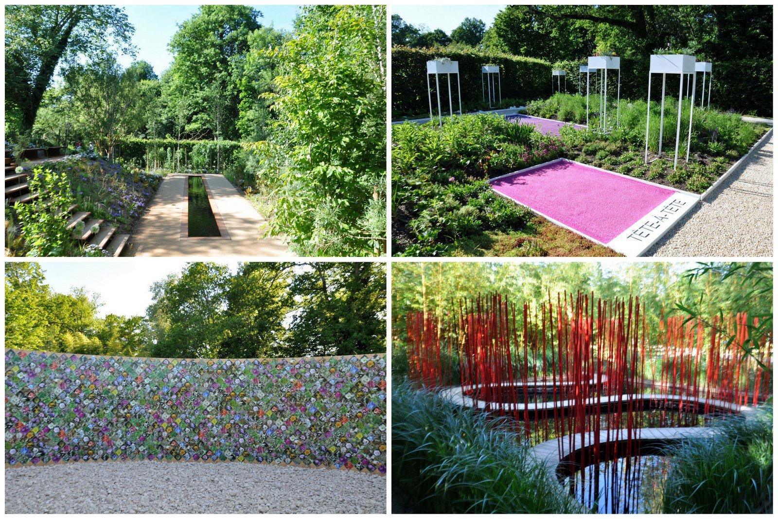 Les Jardins De La Loire