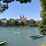 5 bonnes raisons d'aller passer un week-end à Bâle
