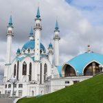 Coup de cœur pour Kazan, joyau multiculturel de la Russie