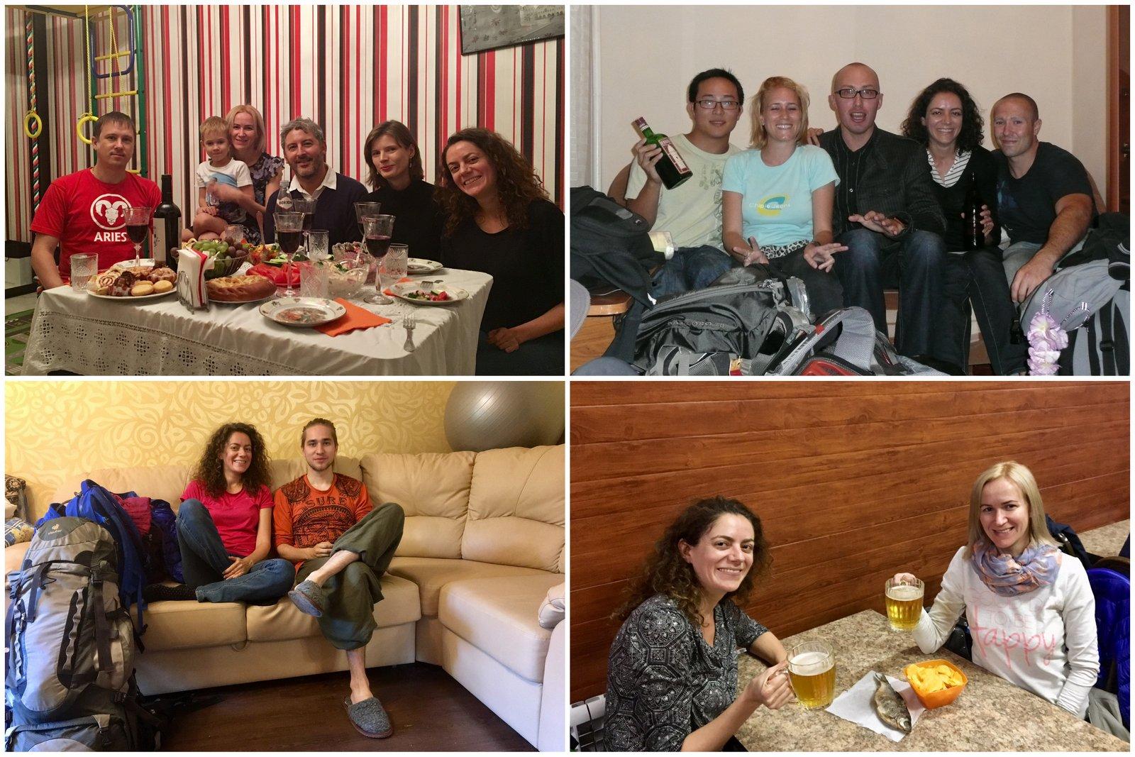 russe rencontres vacances sites de rencontres côte centrale