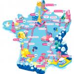 Voyage en train: 200.000 billets pas chers avec Ouigo pour l'été