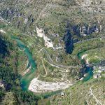 Voyage en Lozère dans les gorges du Tarn, Causses et Cévennes