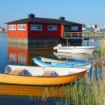 Voyage nature et design en Suède à travers le Småland