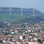 A la découverte de Millau et ses environs, de Roquefort au Larzac