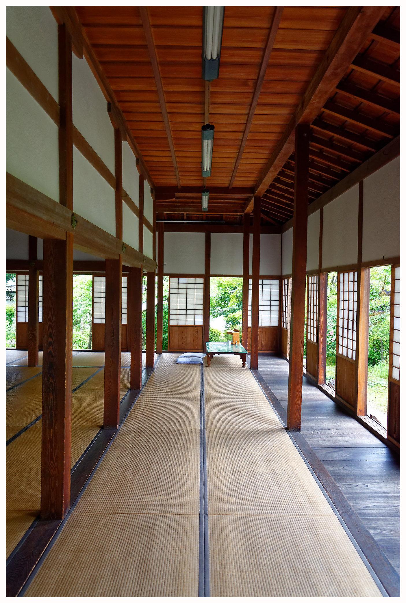 Plan Maison Traditionnelle Japonaise voyage au japon hors des sentiers battus dans la préfecture