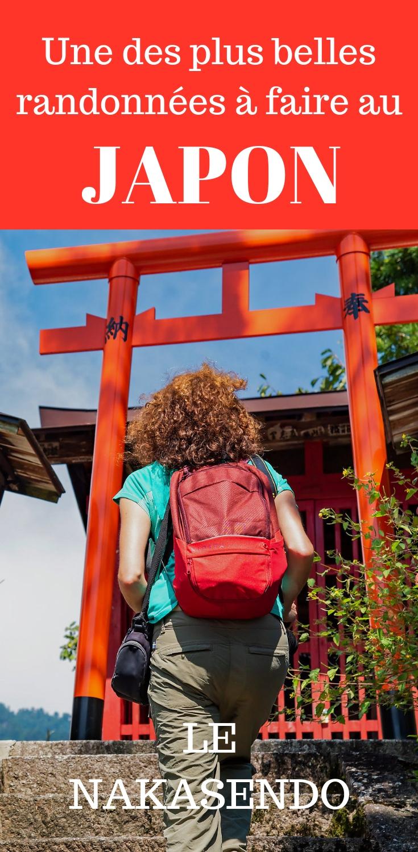 Une randonnée à pied à faire au Japon: le Nakasendo, de Tsumago à Nakatsugawa
