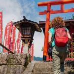 Randonnée au Japon: le Nakasendo de Tsumago à Nakatsugawa