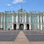 De l'Ermitage à Peterhof… Que visiter à Saint-Pétersbourg?