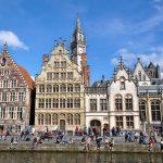Escapade architecture et street-art à Gand en Belgique