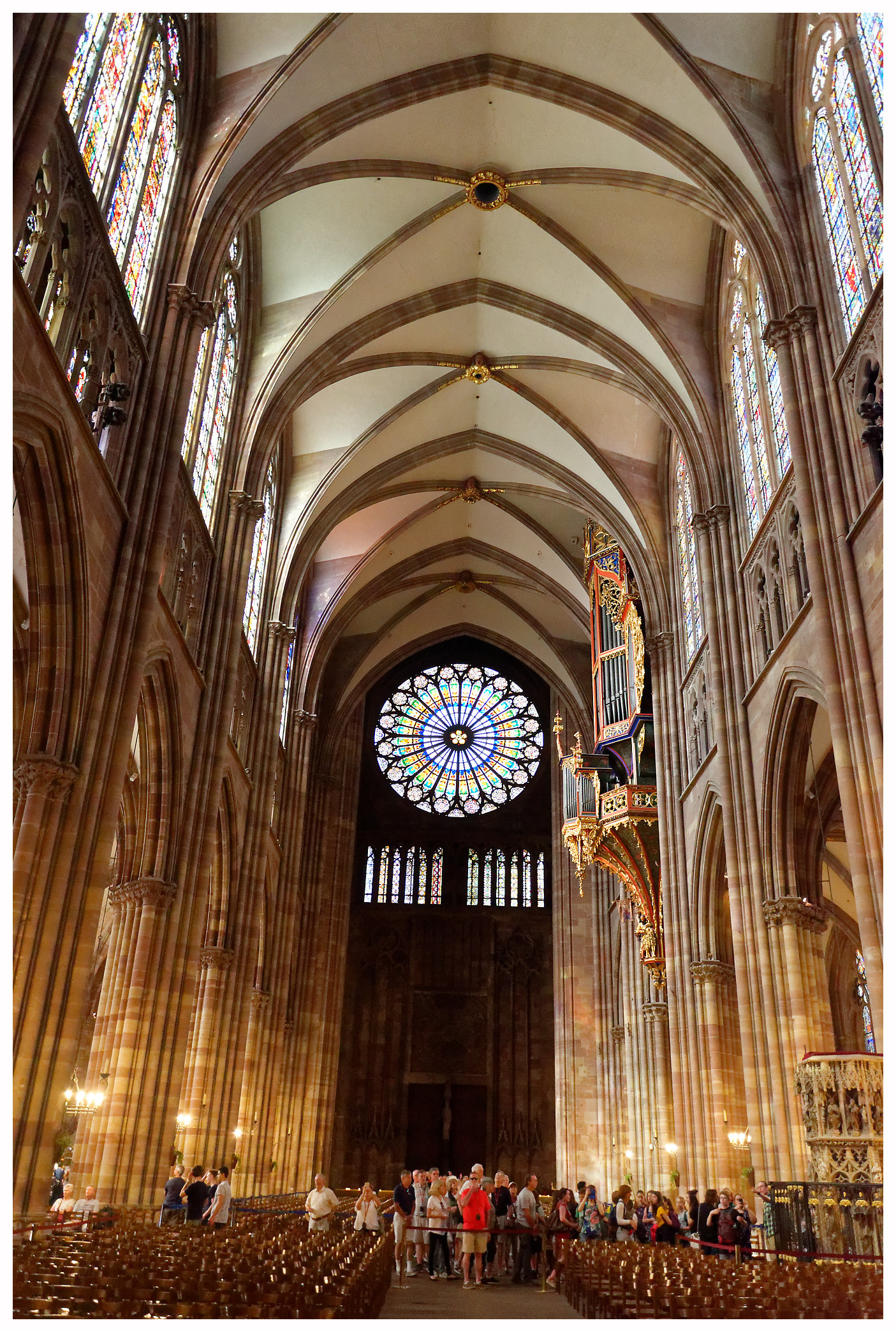 Visiter Strasbourg en un week-end