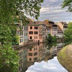 Découvrir Strasbourg lors d'un week-end au bord de l'eau