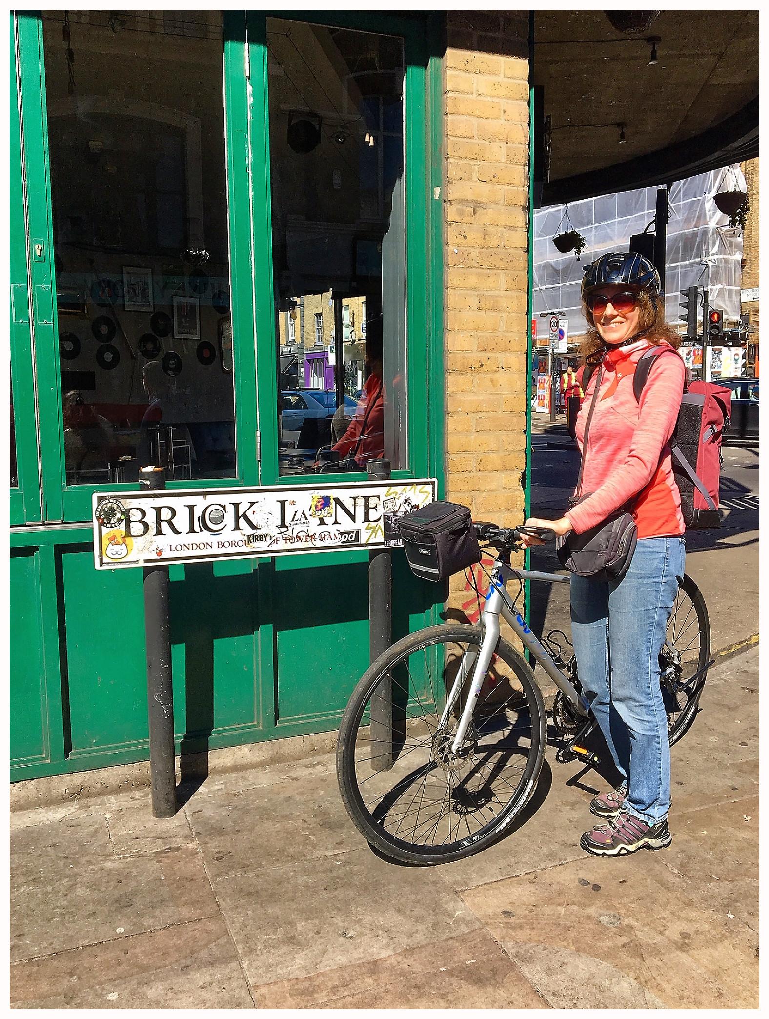 De Paris à Londres à vélo: les plus belles étapes