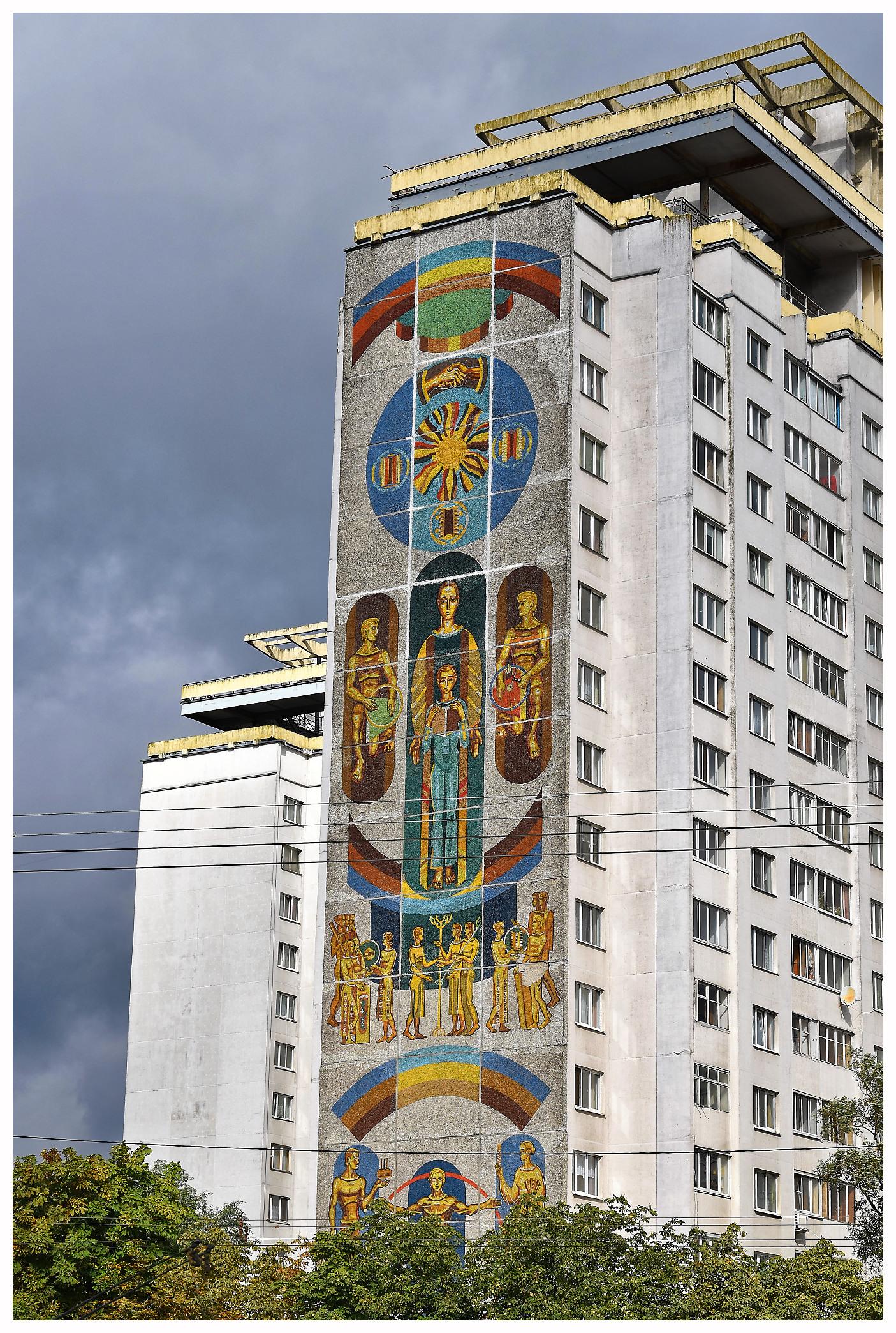 Visiter Minsk en Biélorussie: tous les incontournables