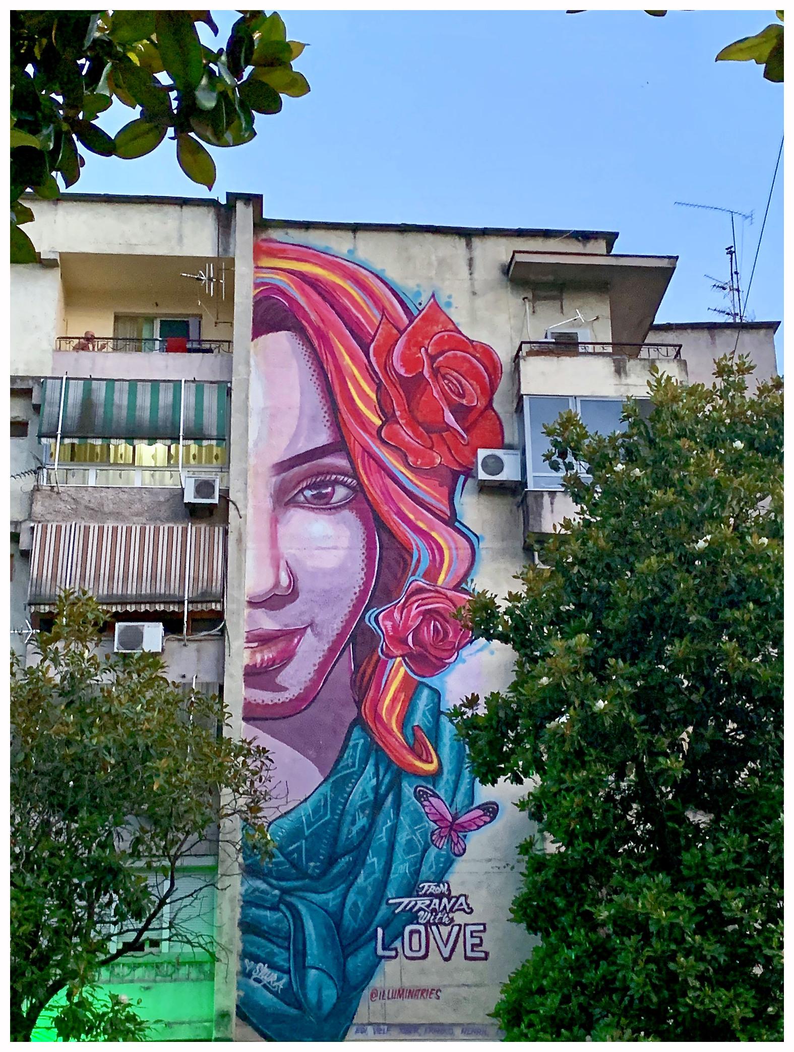 Voyage en Albanie: road trip et visite de Tirana
