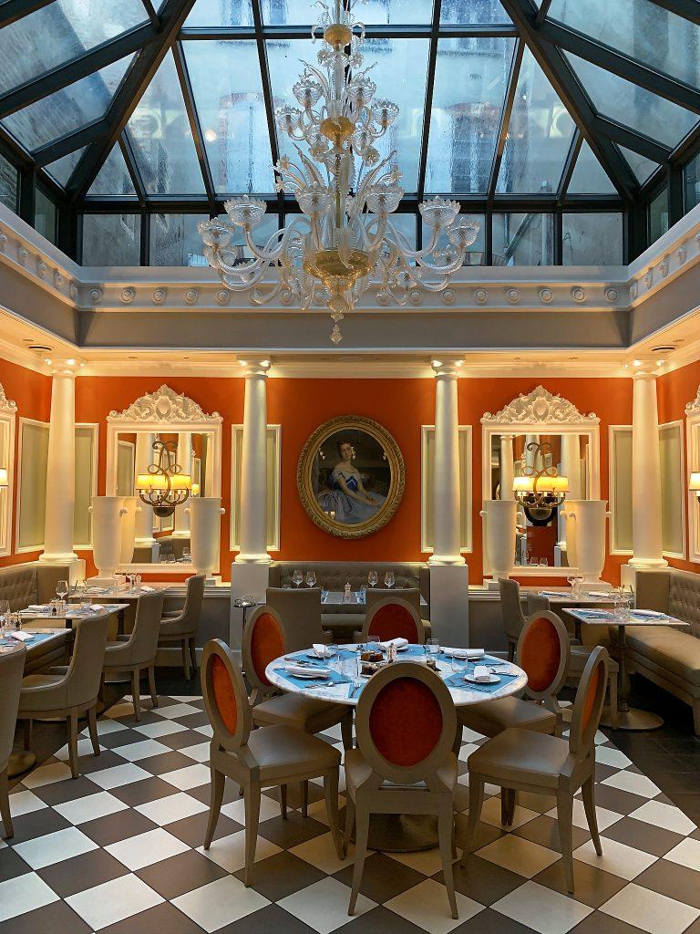 Un superbe hôtel à Albi: l'Alchimy