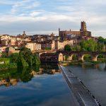 Voyage dans le Tarn entre Albi, Castres et Ambialet
