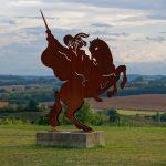 Voyage dans le Gers, au pays de d'Artagnan et de l'Armagnac