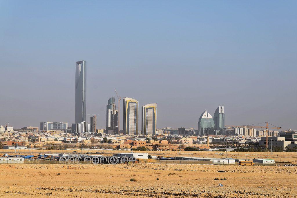 Visiter Riyadh en Arabie Saoudite