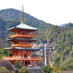 De Koya-san à la cascade de Nachi: que voir dans la préfecture de Wakayama