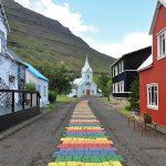 Voyage nature et culture dans les fjords de l'Est de l'Islande
