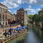 Que faire, que voir à Utrecht, ville coup de cœur aux Pays-Bas