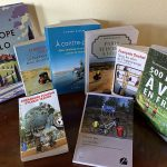 Voyage à vélo: des livres pour rêver ou partir pour de bon!