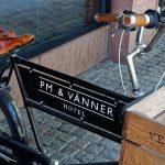Où dormir à Växjö: coup de cœur pour le PM & Vänner Hotel