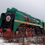 Voyage en train à bord du Baïkal-Amour, l'autre transsibérien