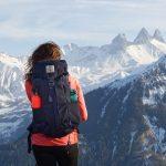 Test du Osprey Archeon 30L, un sac-à-dos de randonnée écolo
