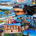 Que faire de ses photos de voyage? Mes idées avec Photoweb