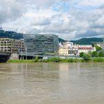Que faire, que voir à Linz sur les bords du Danube en Autriche