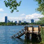 Que faire à Vienne en été, pour un séjour culture et détente